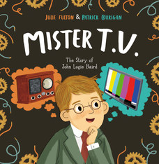 Mister TV by Julie Fulton and Patrick Corrigan