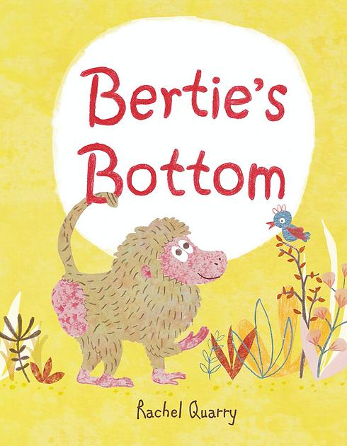 Bertie's Bottom by Rachel Quarry