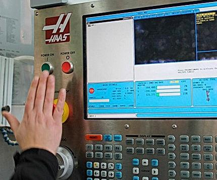 reparacion CNC