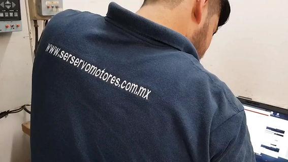 Ser Servomotores trabaja con reparación, mantenimiento o creando equipos especiales para las empresas más reconocidas de México.