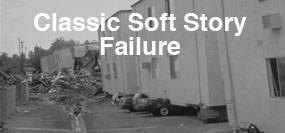 soft story retrofit problem