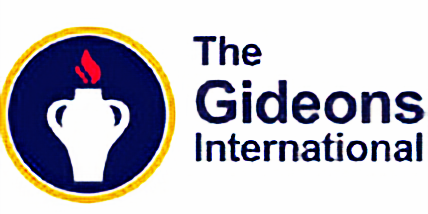 Mission of the Month - Gideons