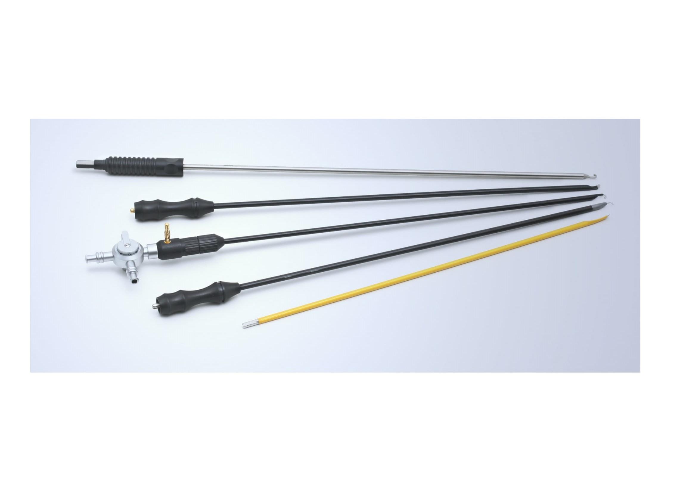 Electrode Range