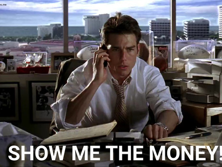 Are CFO's as cool as Tom Cruise?