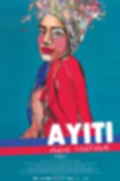 Ayiti mon cinéma - affiche