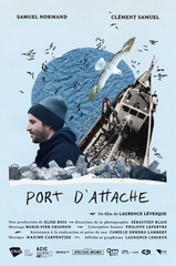 PORT D'ATTACHE