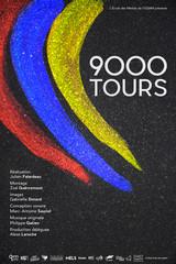 9000 TOURS