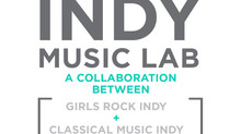 MEET: The INDY MUSIC LAB: Spring Classes registration OPEN!