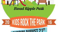 KIDS ROCK THE PARK! AUGUST 21!