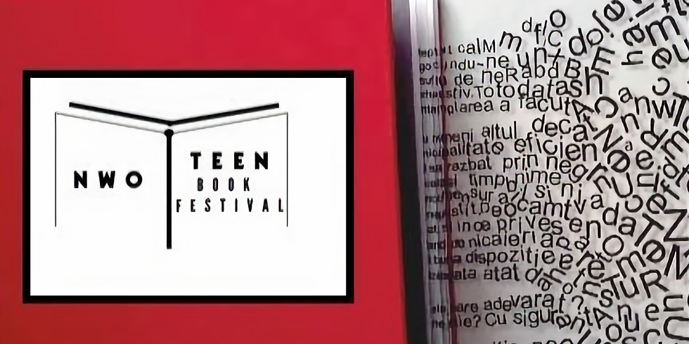 Northwest Ohio Teen Book Festival