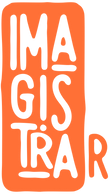 Logomarca Imagistrar Filmes