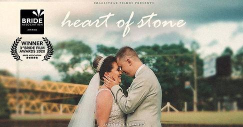 Filme premiado Bride Association