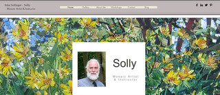 John Sollinger - Solly