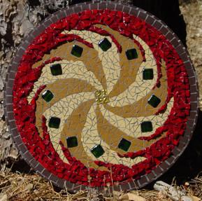 Mandala for Jim
