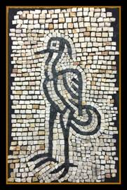 Ancient Bird