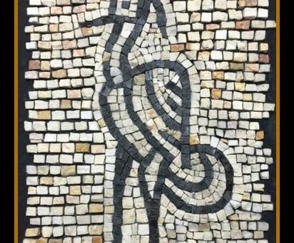 Mosaic Time!