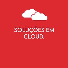 Soluções em cloud