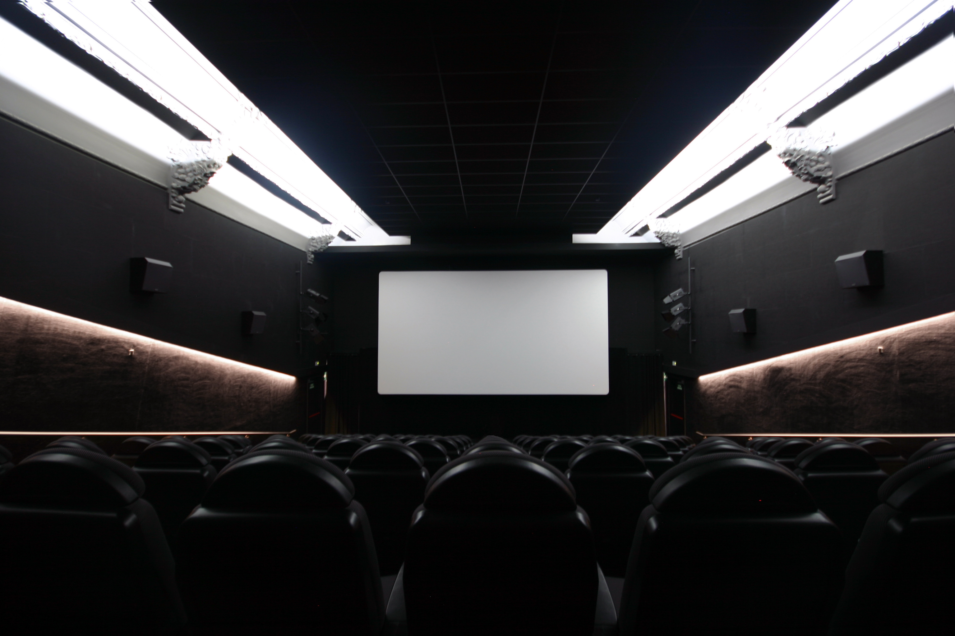 Cinema Ateneu