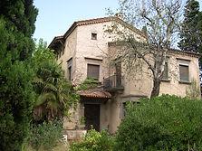 Torre de Cal Salines d'Igualada