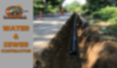 Water & Sewer Contractor | Carroll Construction | Ridgefield, Danbury - CT