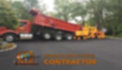 Driveway, Asphalt, Paving | Carroll Construction | Danbury, Ridgefield 06877
