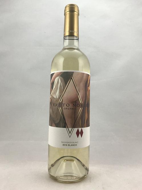 Fruto Noble Sauvignon Blanc 2019