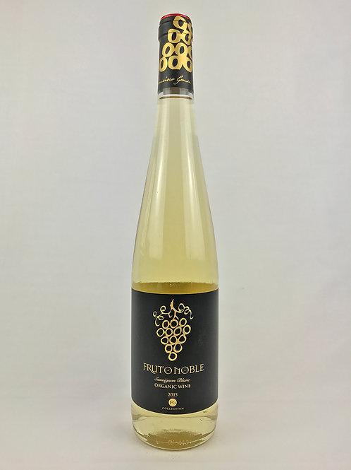 Fruto Noble - Sauvignon Blanc 2015