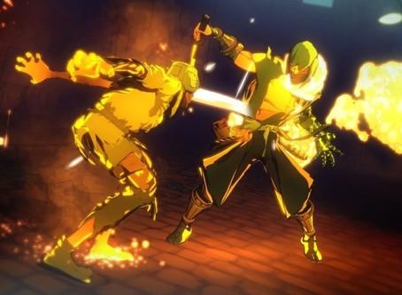 쥬신게임아카데미 65기 게임프로그래밍 팀포트폴리오. 닌자가이덴 모작입니다.