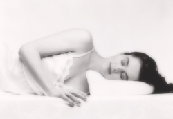 The Shape of Sleep