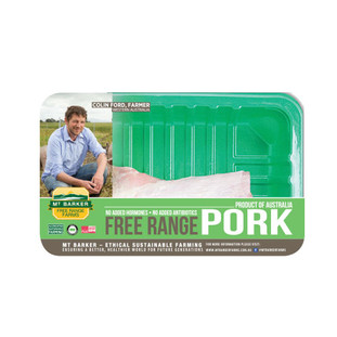 Pork Fillet