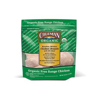 Organic IF Boneless Skinless Chicken Breasts