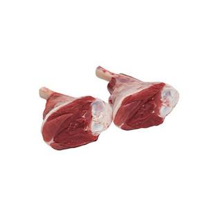 Welsh Lamb Shank Bone-in