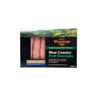 West Country Pork Sausage