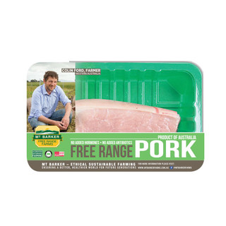 Pork Leg Boneless