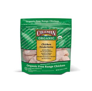 Organic IF Boneless Skinless Chicken Tenderloins