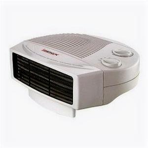 Fan Heater 240V