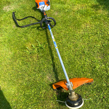 Strimmer Know-How: Top Tips For A Well Kept Lawn