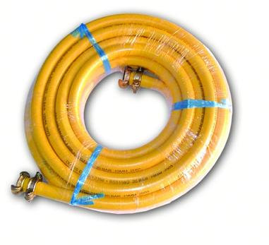 Compressor Air Hose - 15m Lengths