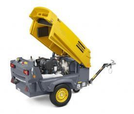 Compressor Three Tool