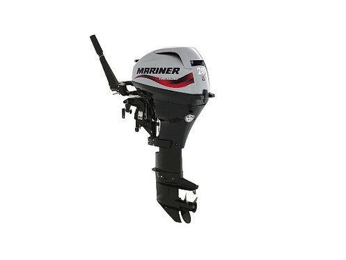 Outboard Motor Rental