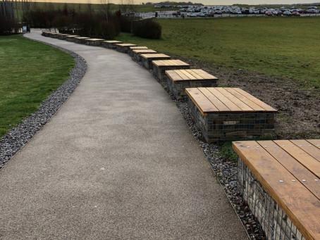 Stonehenge Public Protection Measures