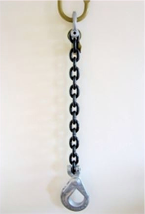 Drop Chain