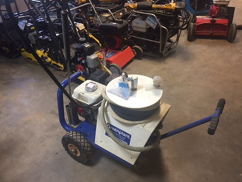 Pressure Washer - Petrol 2000psi