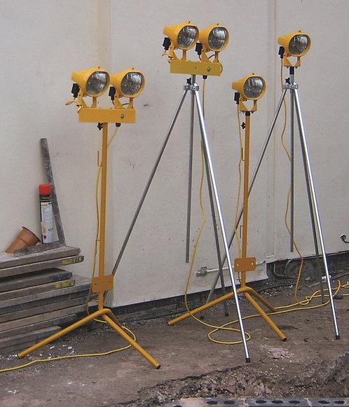 110V Site Light 500W