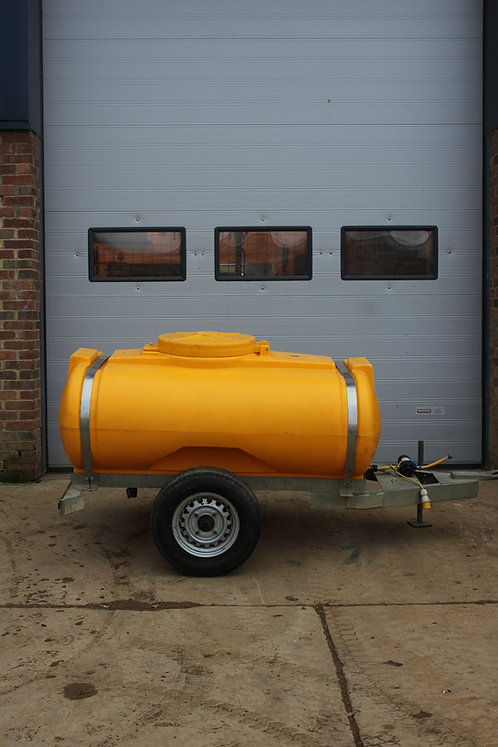 1137.5L Water Bowser