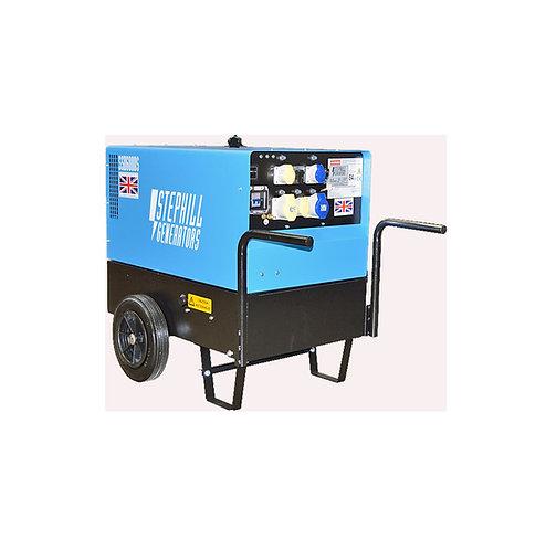 Super Silent Diesel Generators