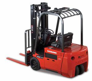 2.5 Tonne Counter Balance Diesel Forklift