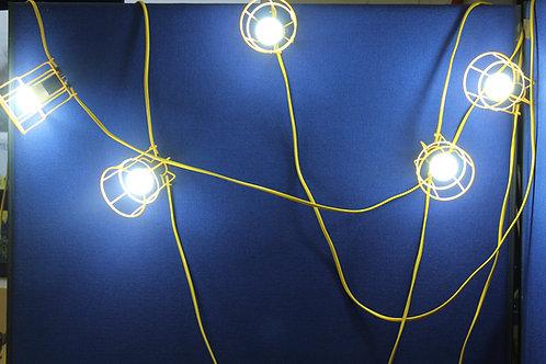 110V Festoon Lights