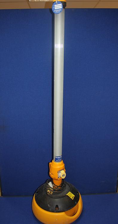 110V Wobble Light