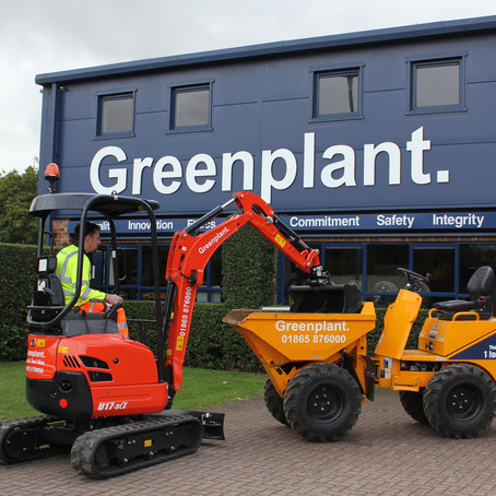 Greenplant expands into High Wycombe!